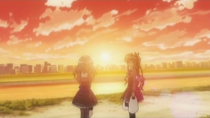 Akane Iro ni Somaru Saka - 02 - Large 21