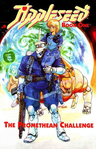 Appleseed01_cover