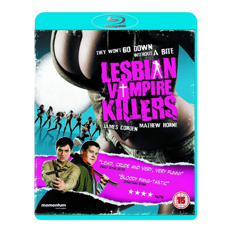 (Lesbian Vampire Killers)