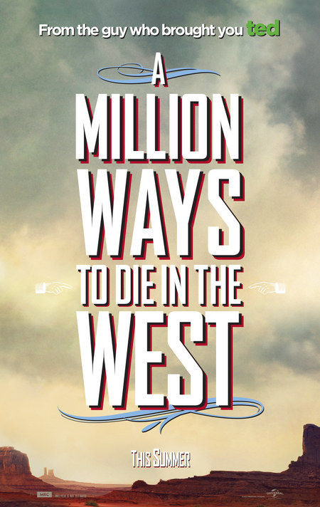 A Million Ways to Die in the West 8