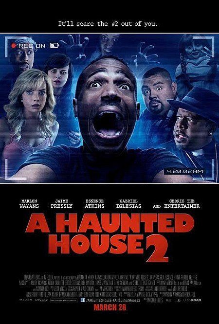 Hounted House 2