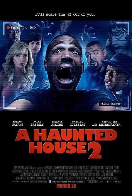 Hounted House 2