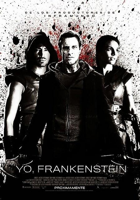 I Frankenstein (2)
