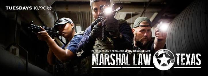 Marshall Law - Texas