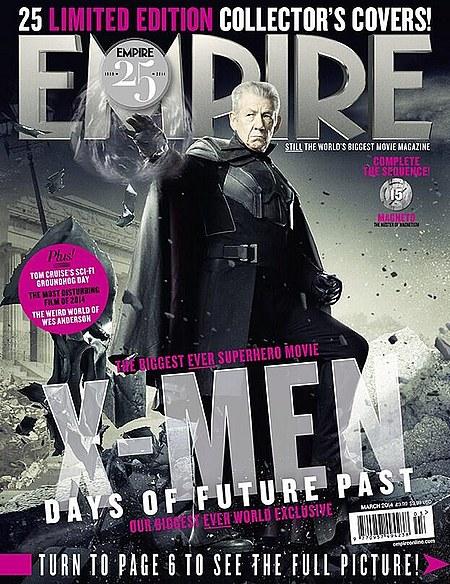X-Men 19