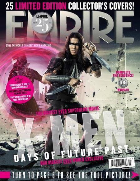 X-Men 9